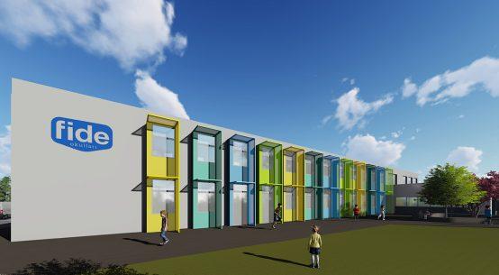 Fide Okulları Proje