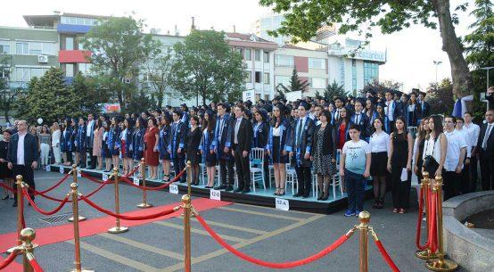 Sakıp Sabancı Anadolu Lisesi