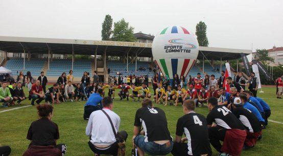 Sports Fest 2018